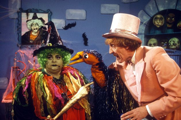 Nostalgic Tributes Pour In For Grotbags Star Carol Lee Scott