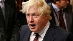 Boris Johnson Praises Trump, Says He'd 'Like To' Tweet Like