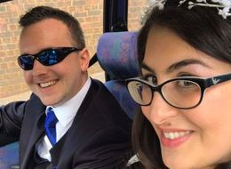 Woman Asks Stranger On Twitter To Be Her Wedding Date, Marries Him Three Years Later