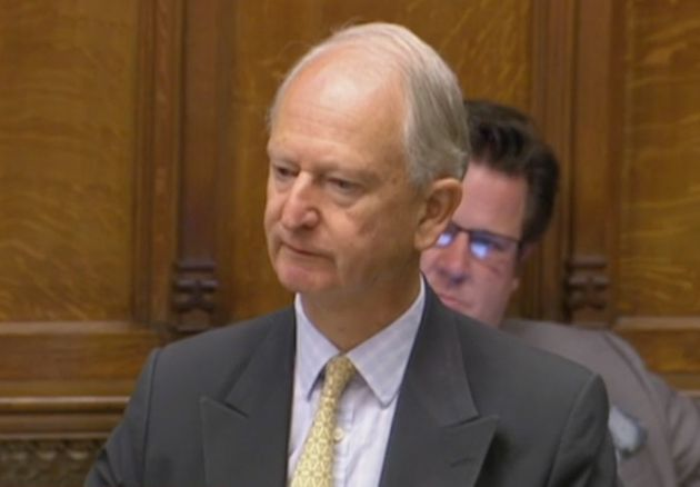 Sir Henry Bellingham said students had been 'boasting' about electoral fraud on social