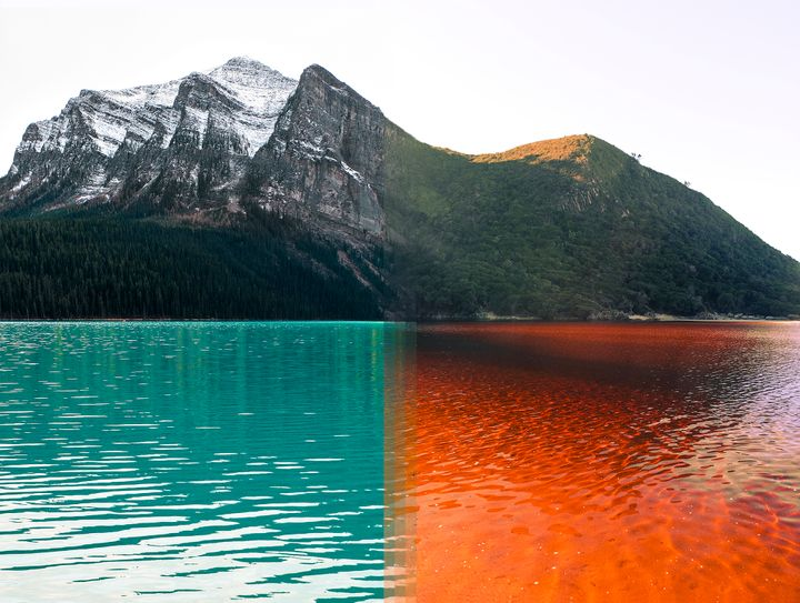 <p><strong>Banff National Park in Canada vs Tsitsikamma National Park in South Africa</strong></p>
