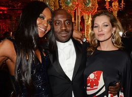 Naomi Campbell, Kate Moss And Steve McQueen Have New Jobs At Vogue