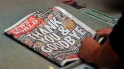 News Of The World Closed Six Years Ago Amid Phone Hacking Scandal - But Where Are The Key Figures