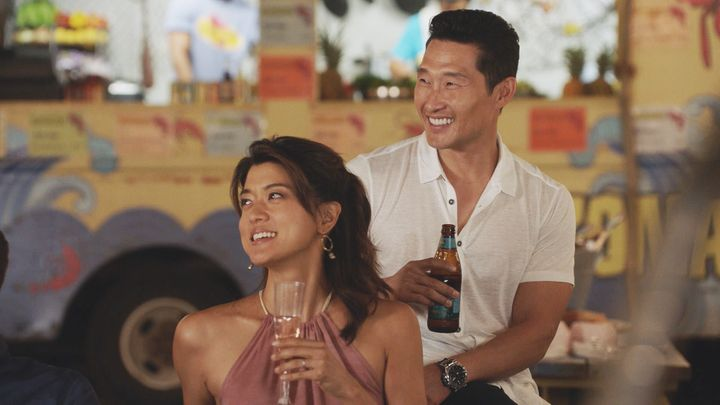 Asian-American Actors Leave 'Hawaii Five-0' Amid Reports of Unequal Pay