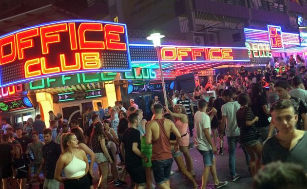 All-inclusive hotels in Magaluf will no longer be able to offer unlimited alcohol