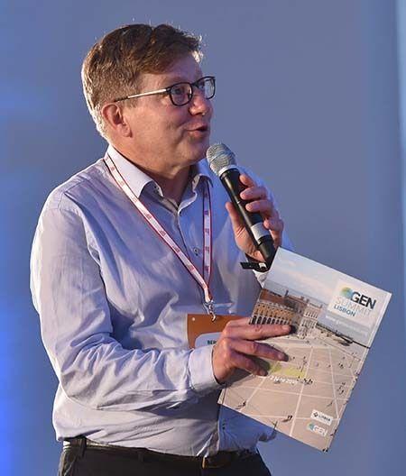 <em>GEN CEO Bertrand Pecquerie (courtesy GEN)</em>