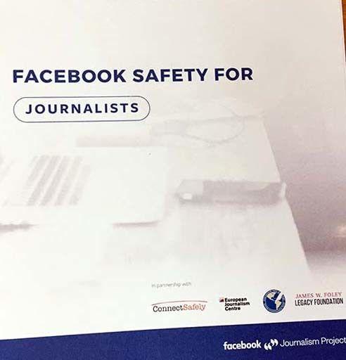 <em>Facebook Safety for Journalists manual (Abu-Fadil)</em>