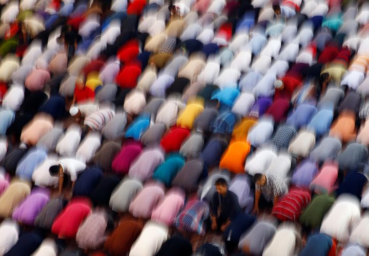 Muslims across Southeast Asia are becoming more religious.