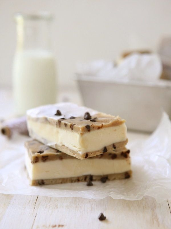"""YES.<br><strong><br>Get the <a href=""""http://www.completelydelicious.com/2014/08/chocolate-chip-cookie-dough-ice-cream-sandwic"""