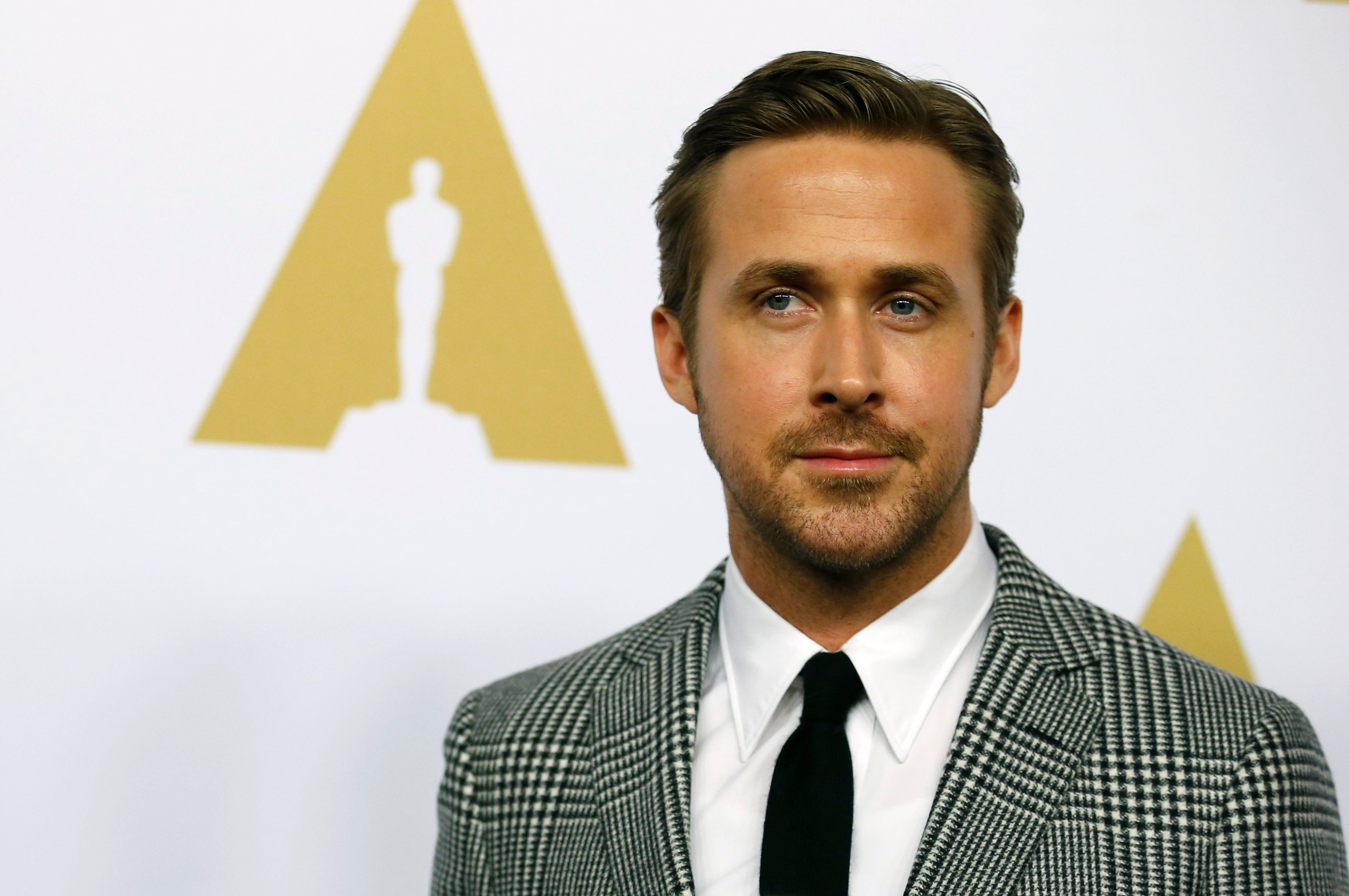 Ryan Gosling Tipped To Play A Young Willy Wonka In New Prequel