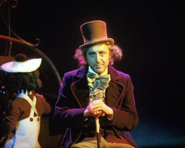 Gene Wilder as Willy