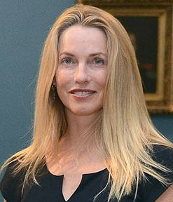 Laurene Powell Jobs, Emerson Collective, Founder