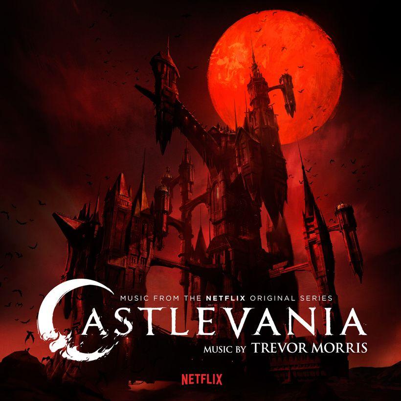 <em>Music From The Original Series Castlevania</em> By Trevor Morris