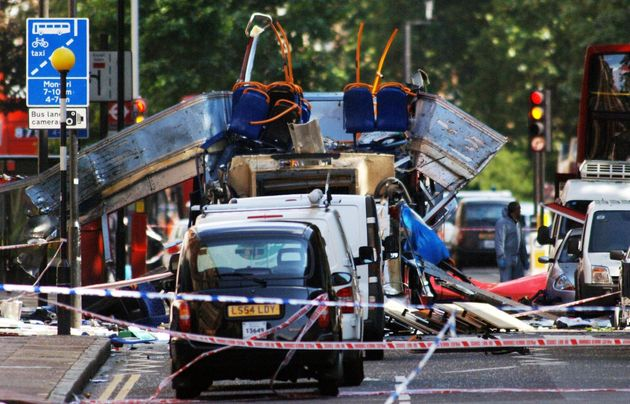 The report was timed to coincide with the anniversary of the 2005 7/7 bombings in
