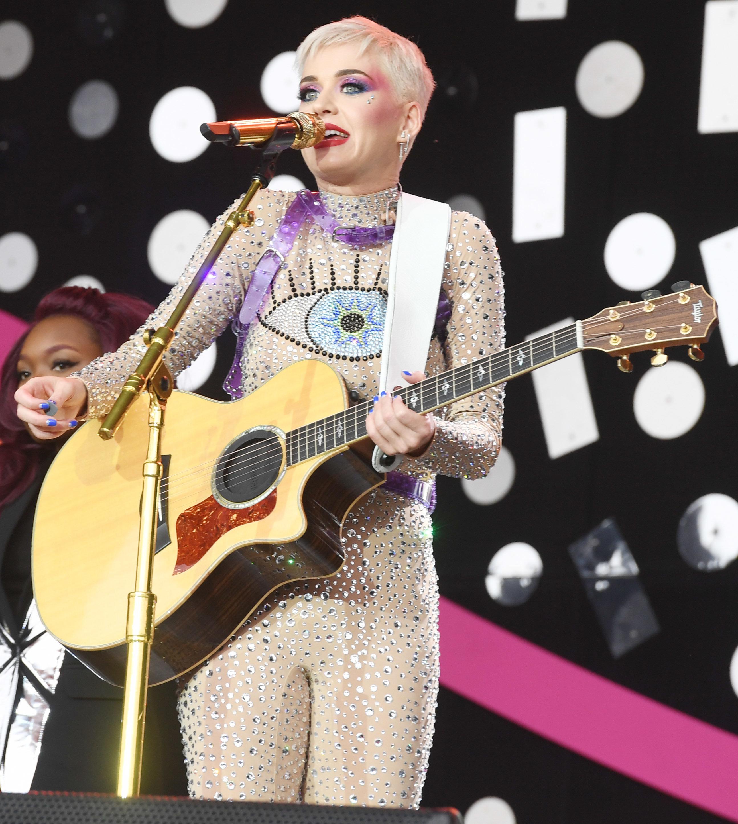 Katy Perry Just Upset Some Koala Advocates In Australia