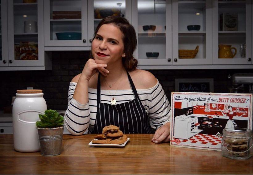 Chef Mari Angeles Rubio