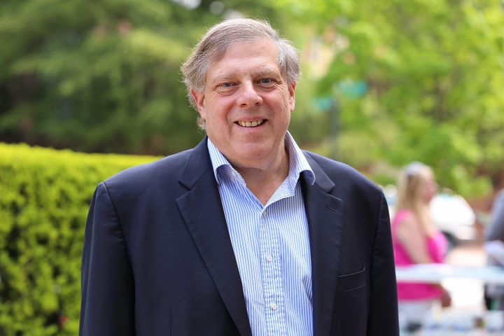 Mark Penn has returned from political oblivion to regale Democrats with sage advice.