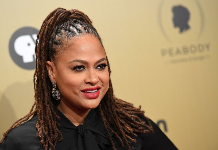 DuVernay is teaming up with Netflix once again.