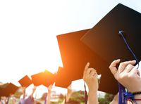 The Best College Graduation Gift Ever: Success On The First Job
