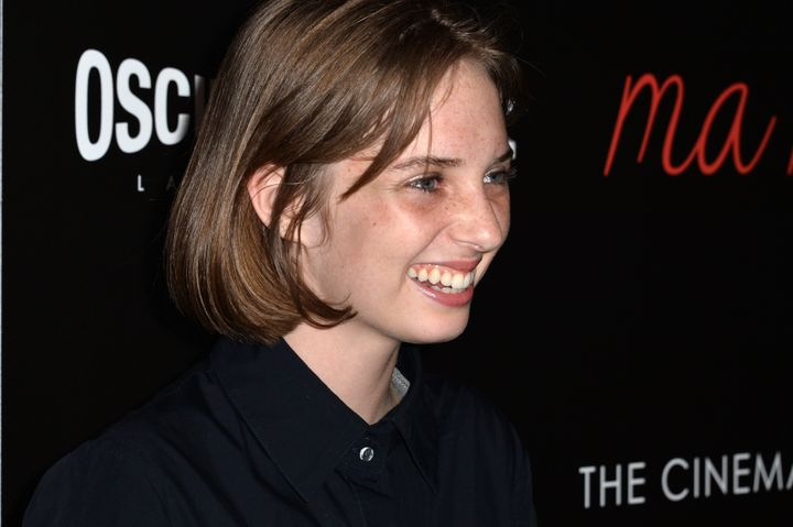 "Maya Hawke will star as Jo in the upcoming adaptation of ""Little Women."""