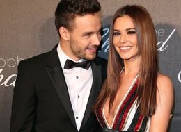 Cheryl And Liam Payne Cosy Up For Rare 'Date Night' Selfie