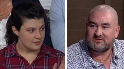 Question Time Audience Member Applauded For Calm Handling Of Irate Leave