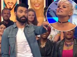Rylan Defends Kerry Katona After She Makes Slurry 'Bit On The Side' Appearance Due To Dental Work