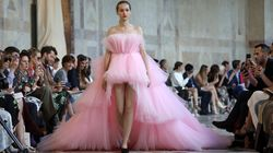 Haute Couture: The Wedding Dresses Dreams Are Made Of, From Dior, Elie Saab And
