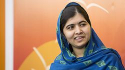 Malala Celebrates High School Graduation, Joins