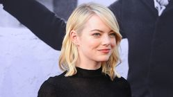 Emma Stone Reveals Her Male Co-Stars Have Taken Pay Cuts For