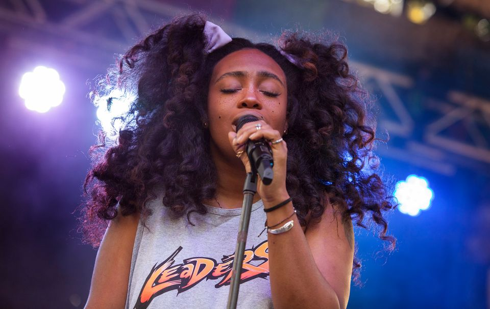 In Praise Of 'Drew Barrymore,' The SZA Song And The Woman Who Inspired