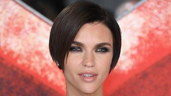Ruby Rose attending the xXx: Return of Xander Cage Premiere at the O2 Cineworld, LondonRuby Rose attending the xXx: Return of Xander Cage Premiere at the O2 Cineworld, London.Photo credit should read: Doug Peters/EMPICS Entertainment
