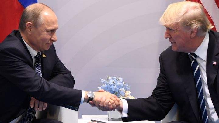 Putin and Trump finally met, but was the meeting really that groundbreaking?