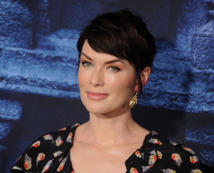 "In a new interview, ""Game of Thrones"" star Lena Headey discussed her experience with postpartum depression."