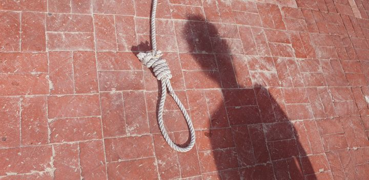 Nooses have been found in public places across the country this year.