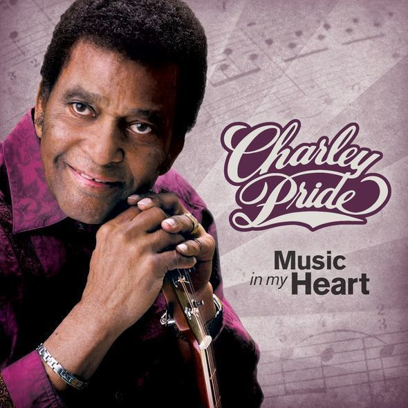 Charley Pride / <em>Music In My Heart</em>