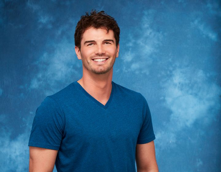 "Rob Howard was a contestant on the current season of ""The Bachelorette"" and eliminated on Night One."