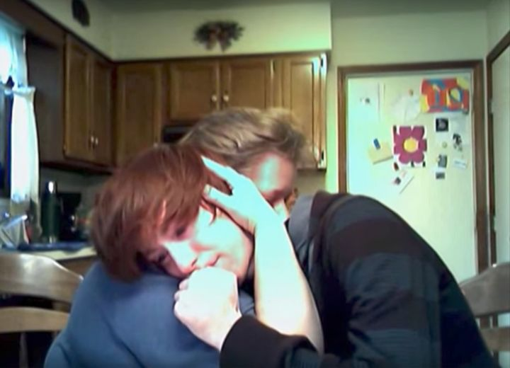 Gay Man And His Mom Open Up About Beautiful Viral Hidden Camera Coming Out Video