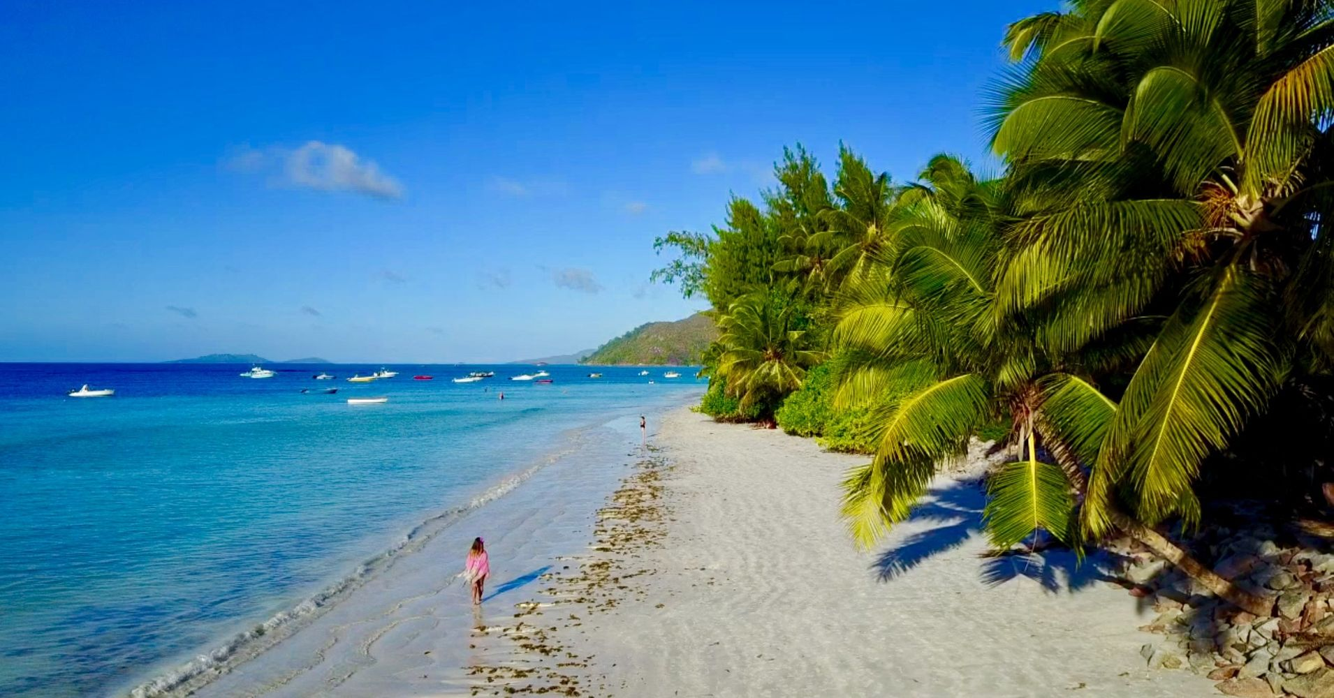 how to get to seychelles