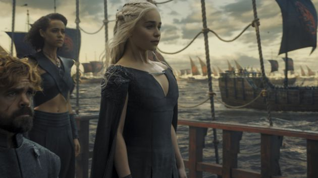 The 'Game Of Thrones' Episode Descriptions Are Dark And Full Of
