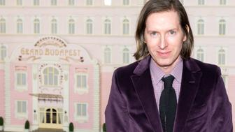 NEW YORK, NY - FEBRUARY 26:  Director Wes Anderson attends 'The Grand Budapest Hotel' premiere at Alice Tully Hall on February 26, 2014 in New York City.  (Photo by Mike Pont/FilmMagic)