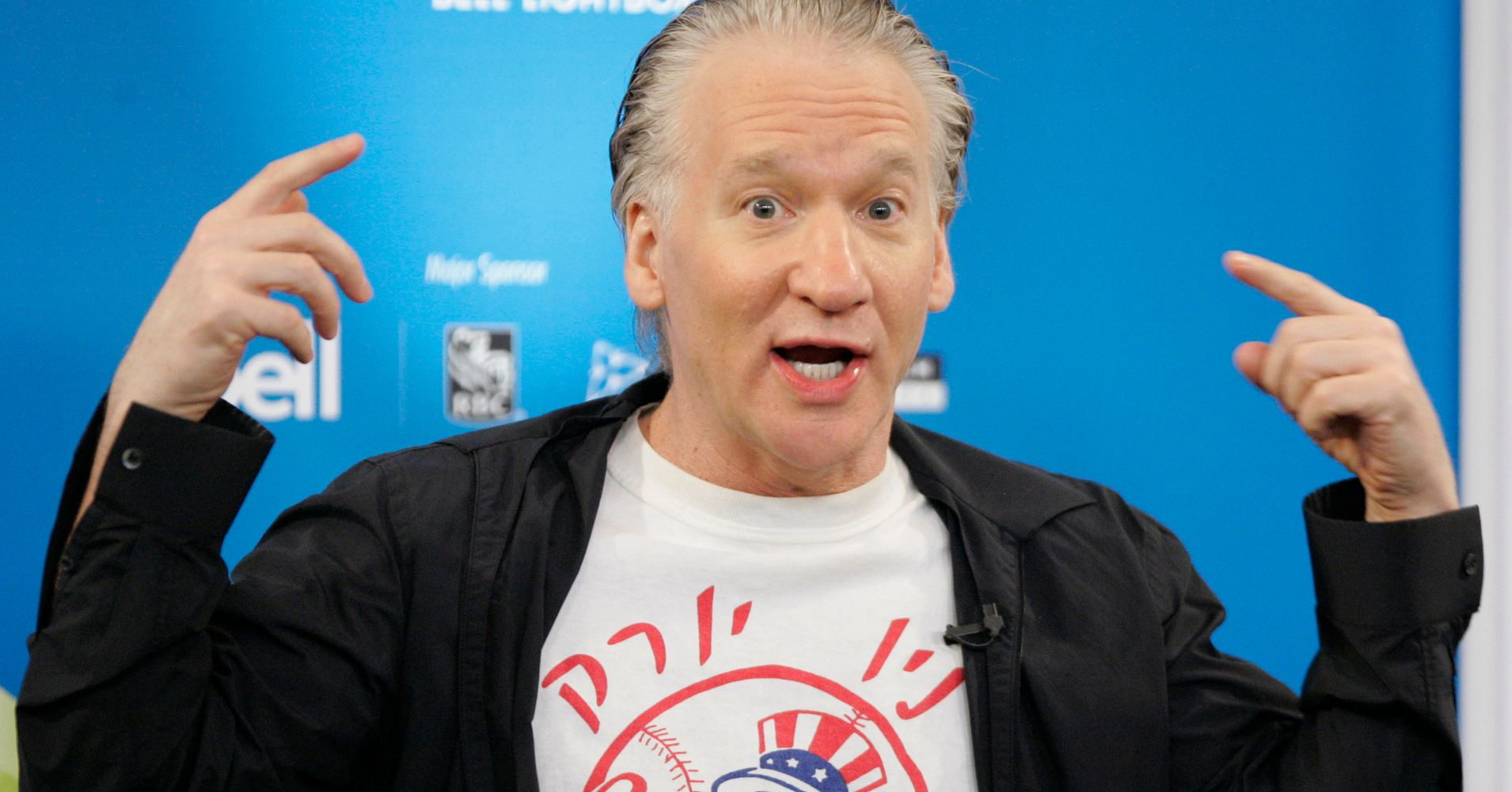 Bill Maher Jokes About N. Korea And Asian Nail Salon Workers ...