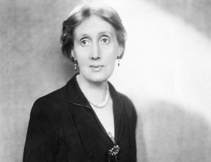Virginia Woolf, 1932.