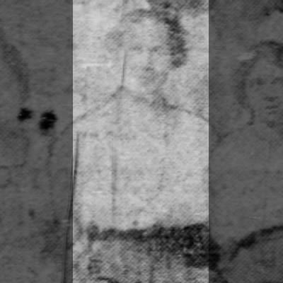 Sadie Butler Kerr circa 1920