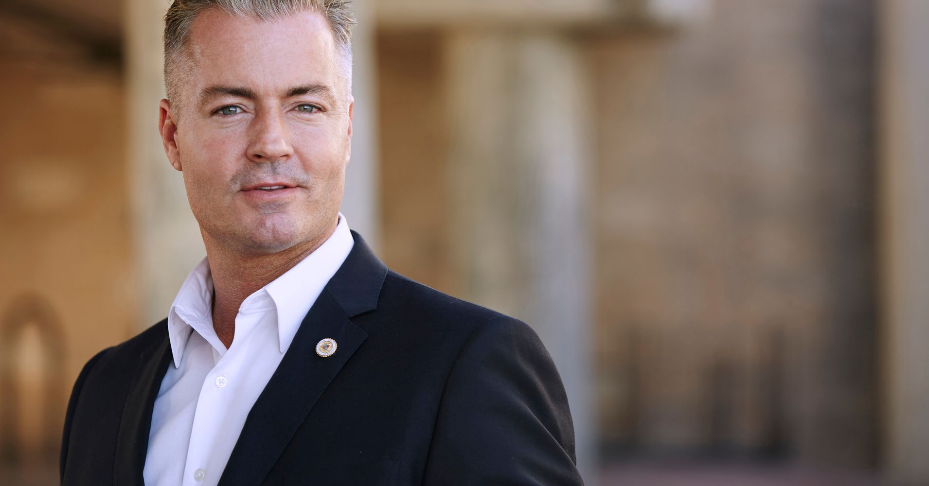 Can California Assemblyman/Surfer Travis Allen Ride A Wave Of Voter Discontent Into The Governor's Office?