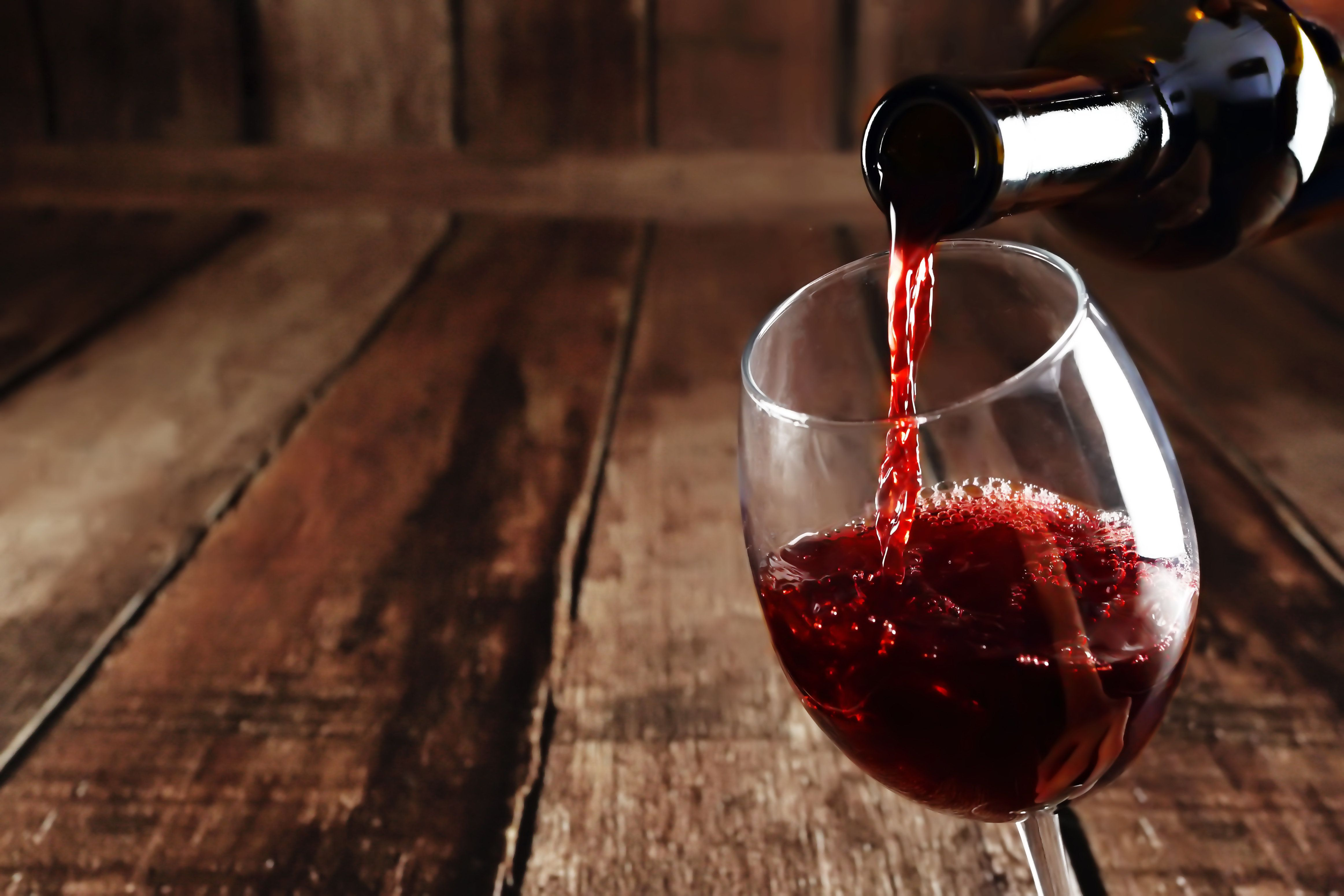 100-Year-Old Woman Says Wine Is The Secret To Her Long