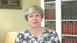 Theresa May's London Pride Video Lambasted In Light Of DUP