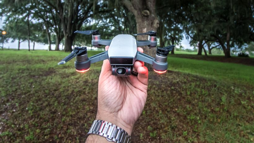If You Are Looking At The DJI Spark I Wont Blame It Looks Amazing Is Super Small Has A Very Nice Gimbal Camera And Gestures Coolest Way To