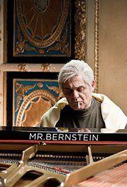 Poster art for <strong><em>Mr. Bernstein</em></strong>