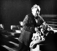 Ivan Zamychkovskyi stars as Anton in 1927's <strong><em>Dva Dni (Two Days)</em></strong>
